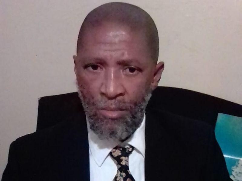 Mr. 'Bambo' Sonwabo